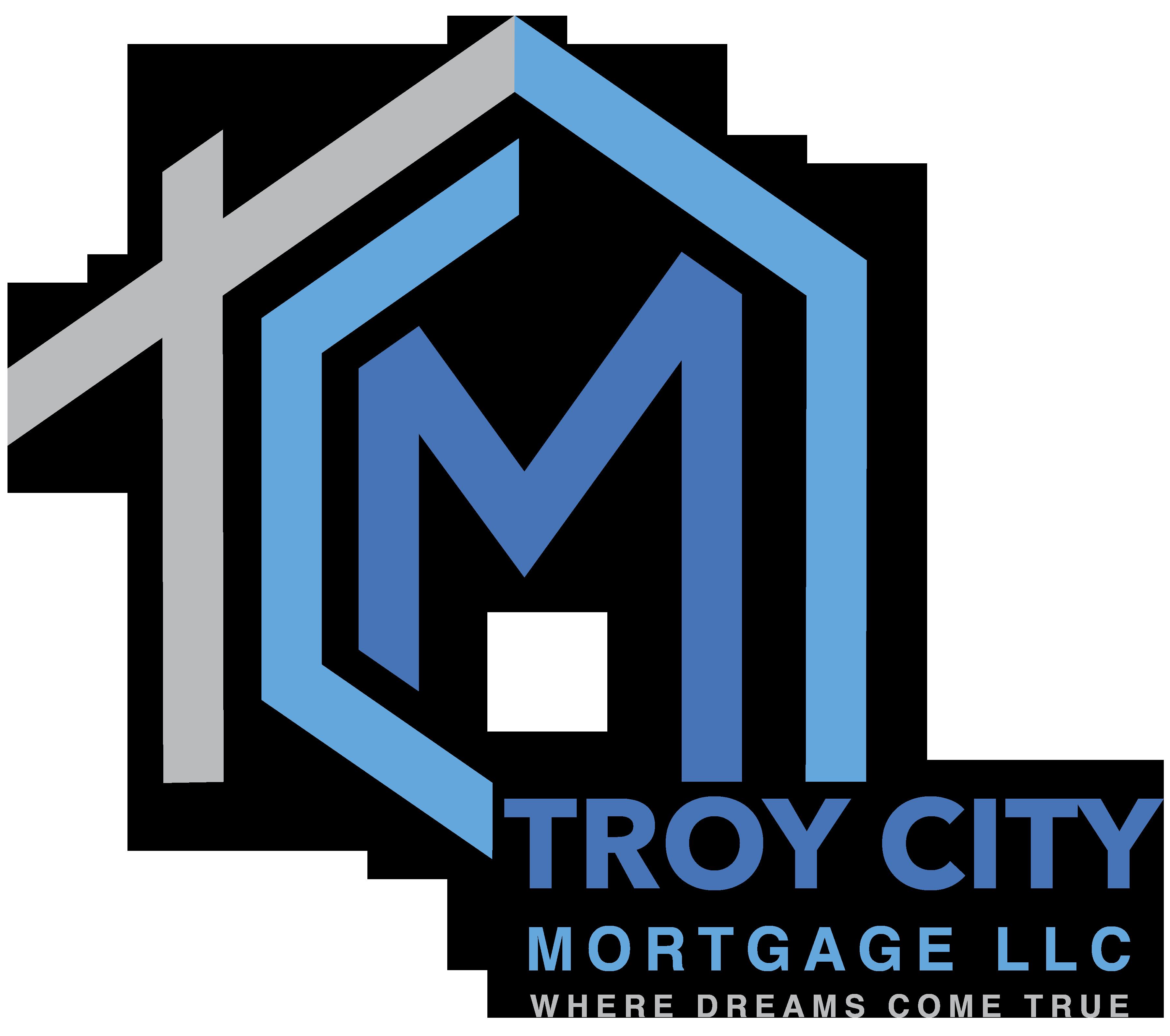 Troy City Mortgage LLC